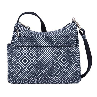 Boho Square Crossbody