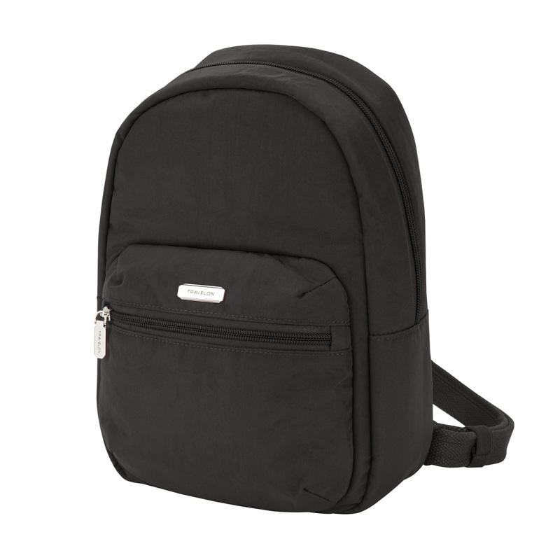 Anti- Theft Essentials Small Backpack