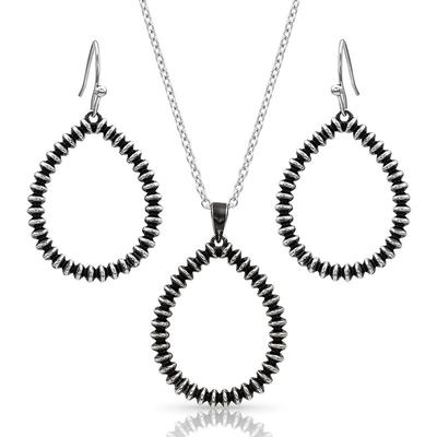 Beaded Legacy Jewelry Set