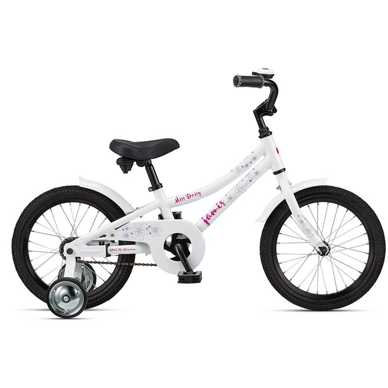 Youth Miss Daisy Bike (3- 5 Years Old)