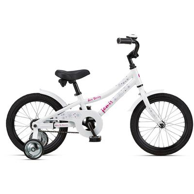 Youth Miss Daisy Bike (3-5 Years Old)