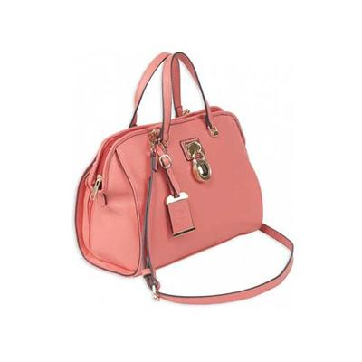 Satchel Purse with Holster
