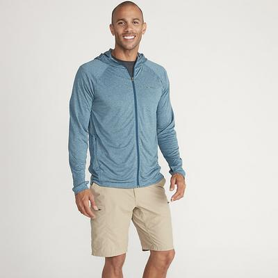 Men's BugsAway Tarka Full-Zip Hoody