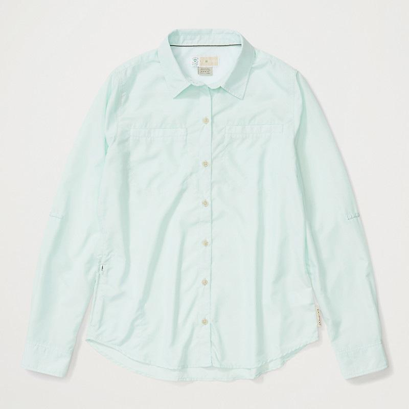 Women's Bugsaway Palotina Long- Sleeve Shirt