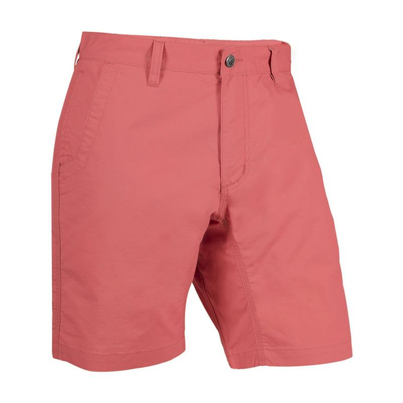 Men's Stretch Poplin Short - Relaxed Fit