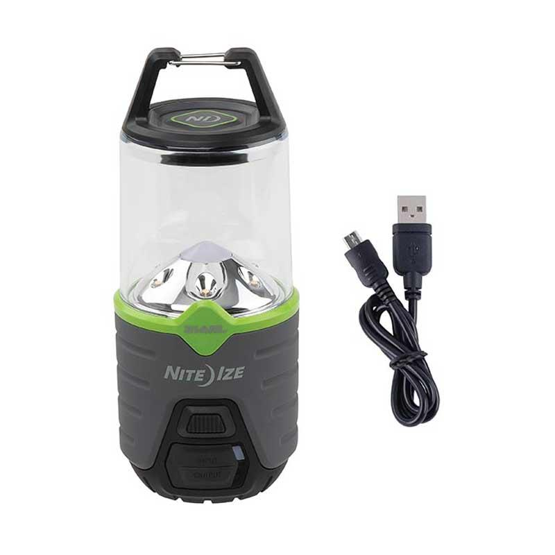Radiant ® 314 Rechargeable Lantern