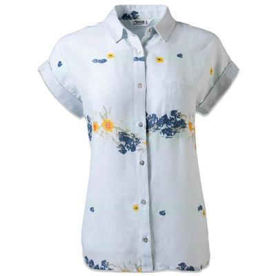 Women's Oasis Short Sleeve Shirt