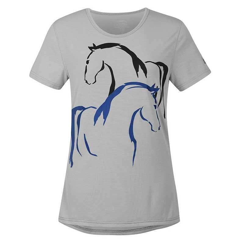 Women's Turn Out Tee