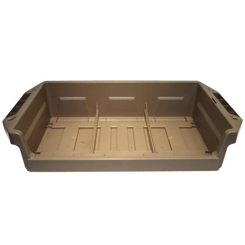 Metal Ammo Can Tray 50 Cal.