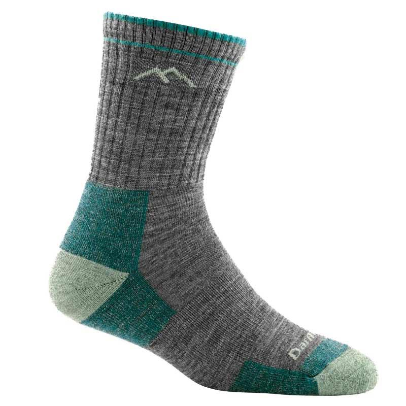 Women's Hiker Micro Crew Sock