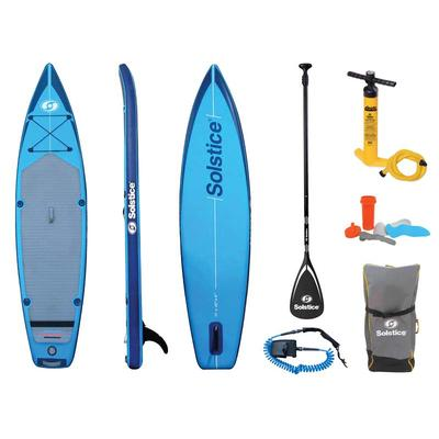 Inflatable Paddleboard Kit