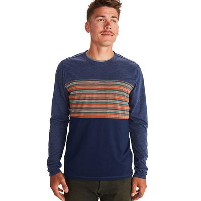 Men's Echo View Long Sleeve Shirt