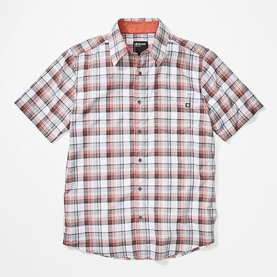 Men's Syrocco Short-Sleeve Shirt