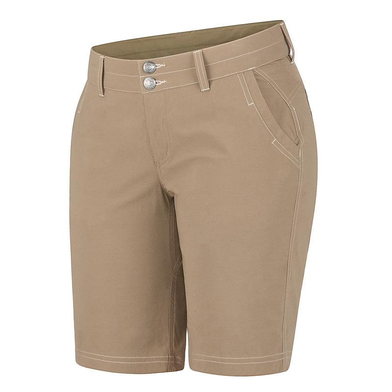 Women's Kodachrome Short