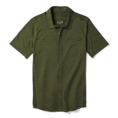 Men's Merino Sport 150 Short Sleeve Shirt
