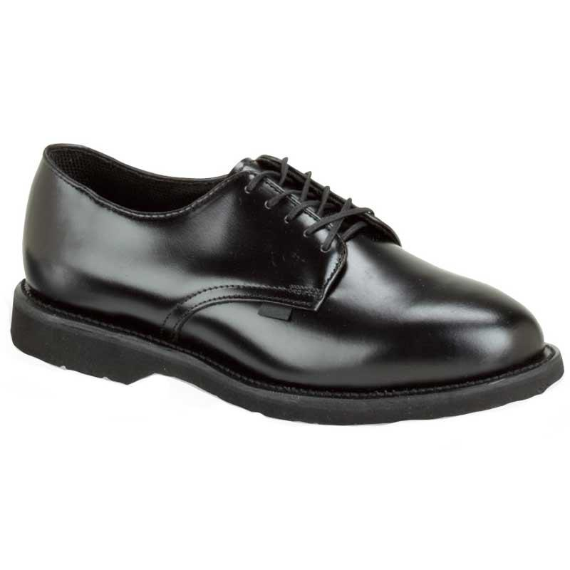 Classic Leather Oxford