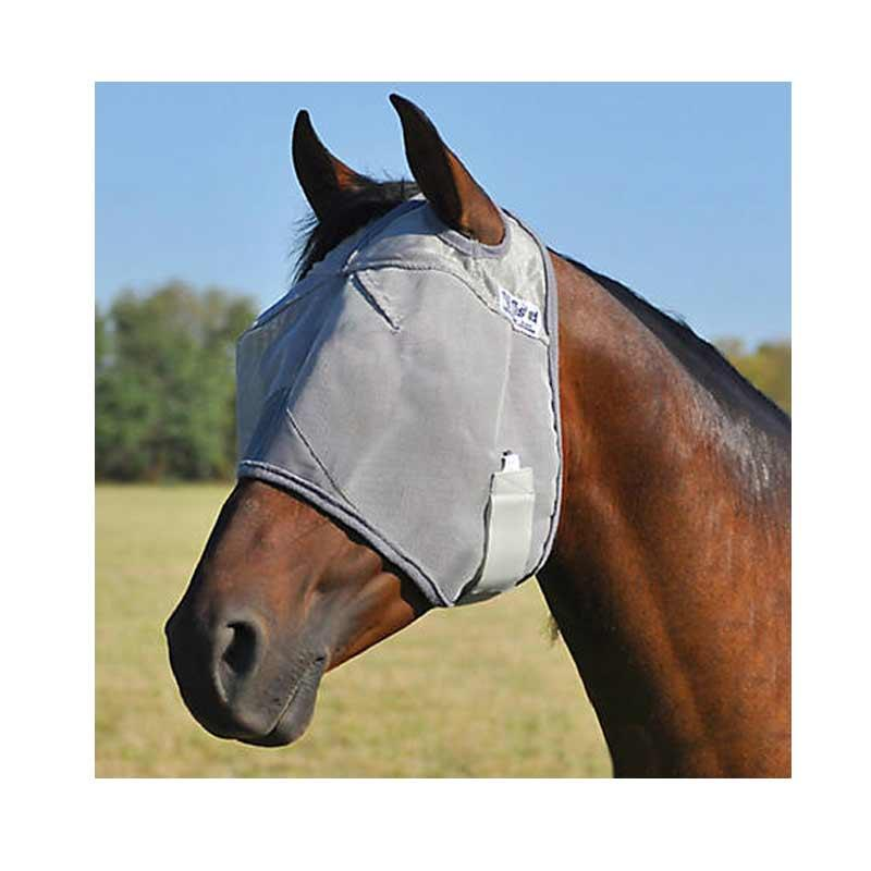 Standard Crusader Fly Mask