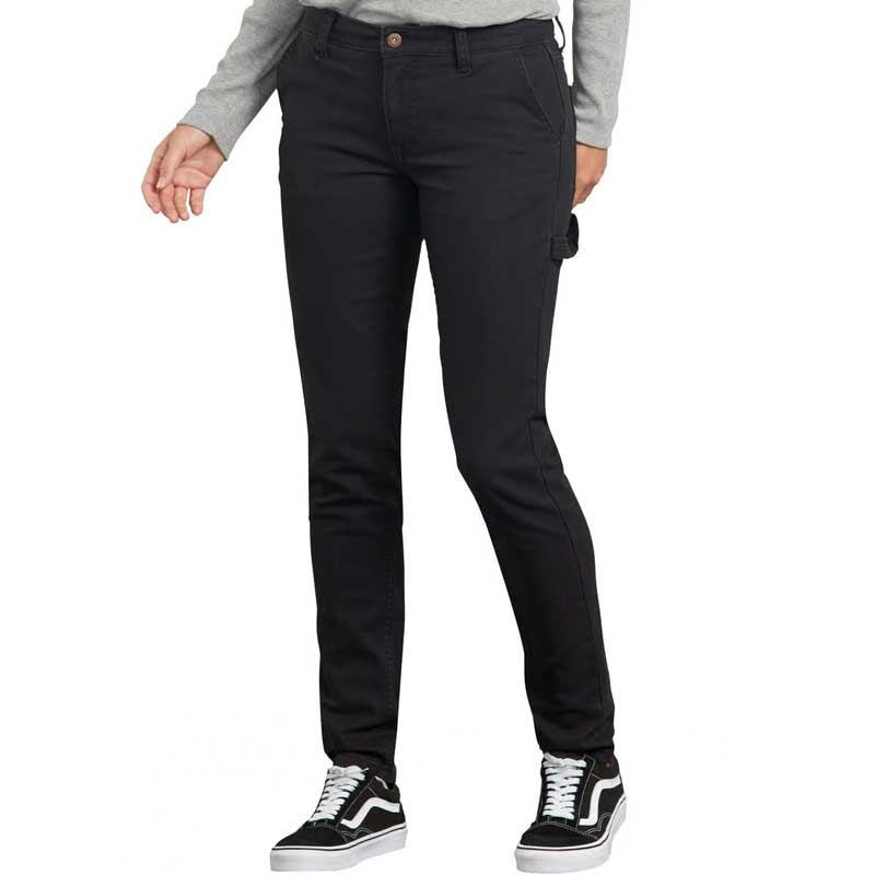 Women's Duck Carpenter Slim Pants