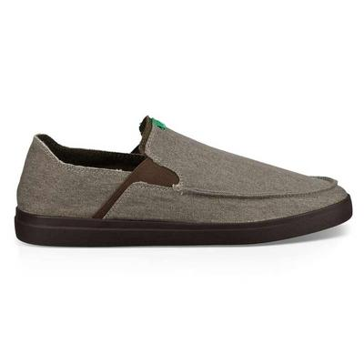 Men's Pick Pocket Slip-On