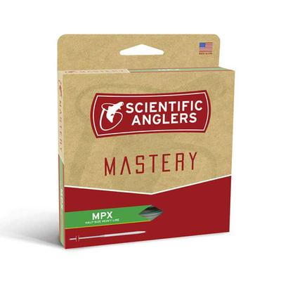 Mastery MPX Fly Line