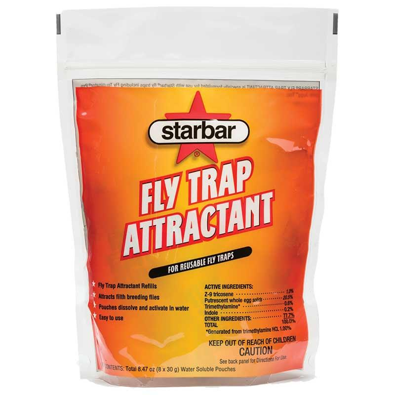 Fly Trap Attractant Refill