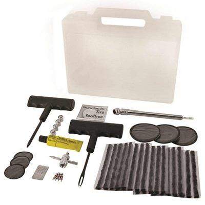 Deluxe Tire Toolbox Kit