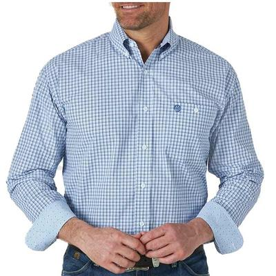 Men's George Strait Button Down