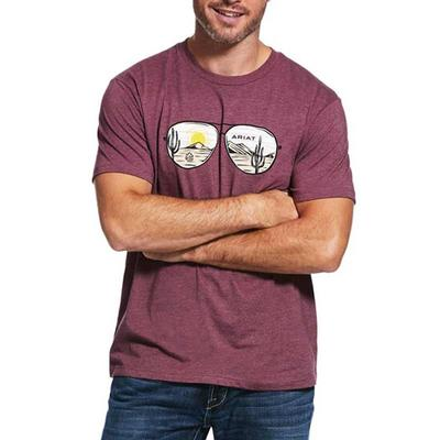 Men's Desert Lens T-Shirt