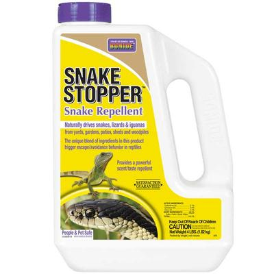 Snake Stopper Snake Repellent