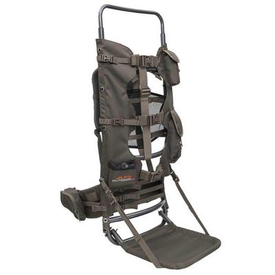 Commander External Frame Pack