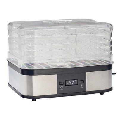 5-Tray Digital Dehydrator
