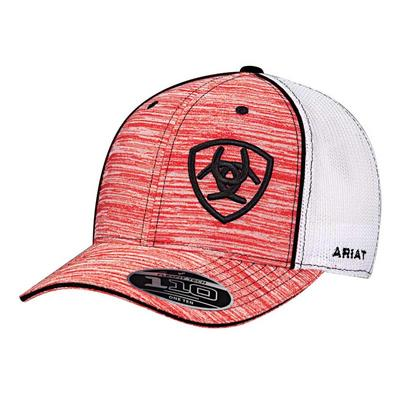 Men's Offset Logo Hat