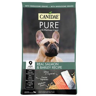 PURE Dry Dog Food with Salmon & Barley