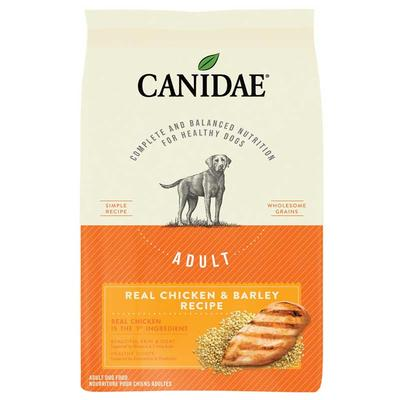 Chicken & Barley Dry Dog Food