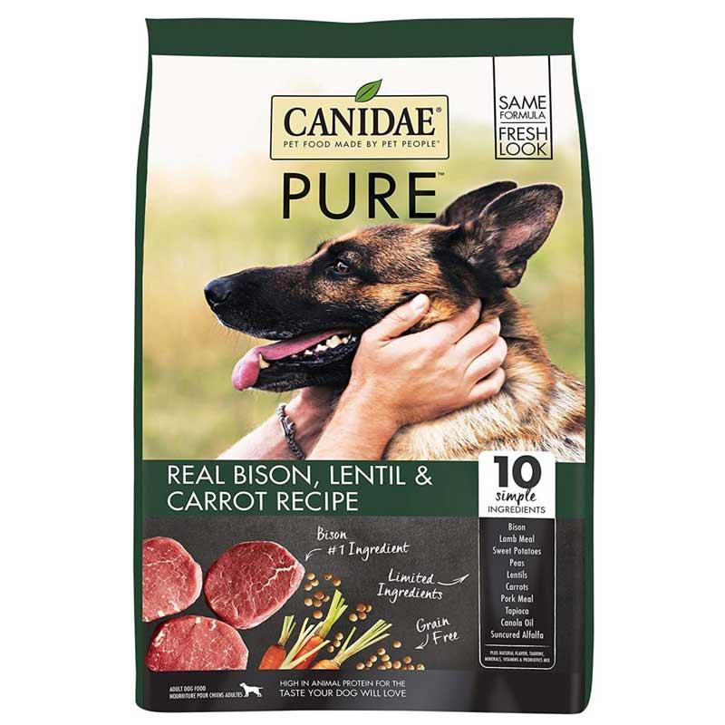 Grain Free Pure Land Formula For Dogs