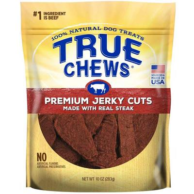 Premium Jerky Cuts with Real Sirloin Steak