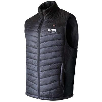 Men's Dune 3 Zone Heated Vest