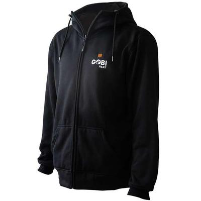 Men's Ridge 3 Zone Heated Hoodie