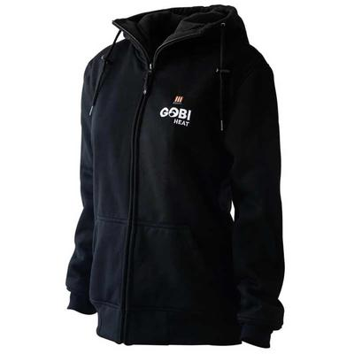 Women's Ridge 3-Zone Heated Hoodie
