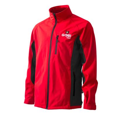 Men's Sahara 3 Zone Heated Jacket