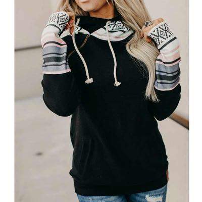 Strut You Stuff Doublehood Sweatshirt