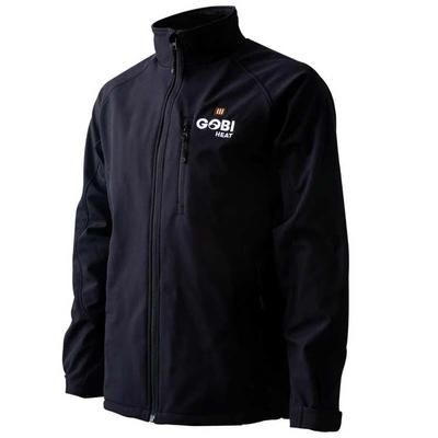 Men's Sahara Heated Jacket