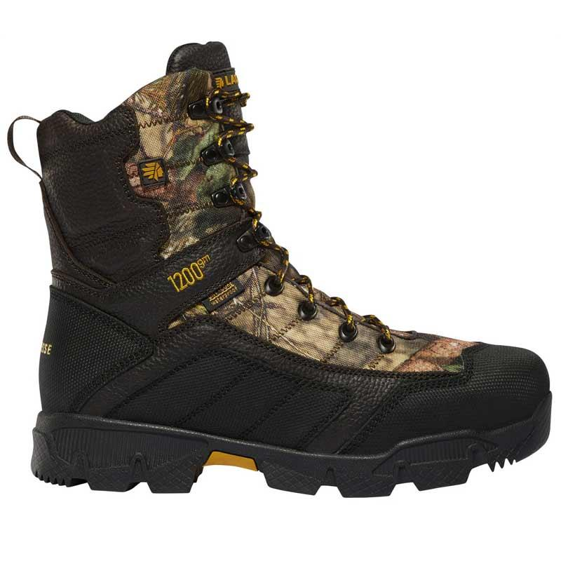 Men's Cold Snap Boot
