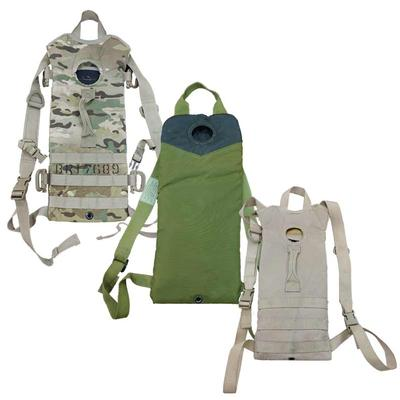 USED Hydration Carrier w/ New Bladder