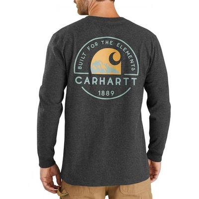 Men's Heavyweight Long Sleeve