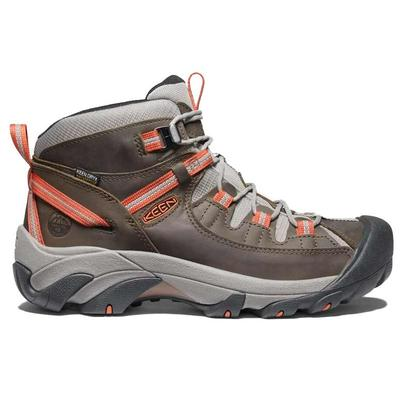 Men's Targhee II Waterproof Mid