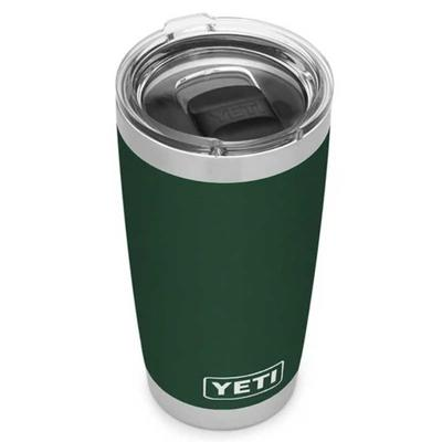 Rambler Tumbler with MagSlider Lid