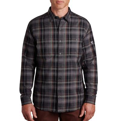 Men's Fugitive™ Flannel Shirt