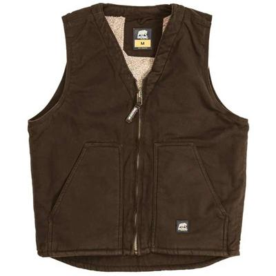 Men's High Country V-Neck Vest