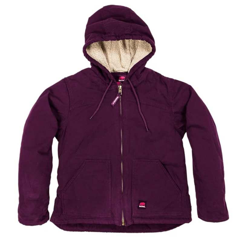 Women's Softstone Hooded Coat